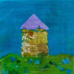 Walsh: Little House I